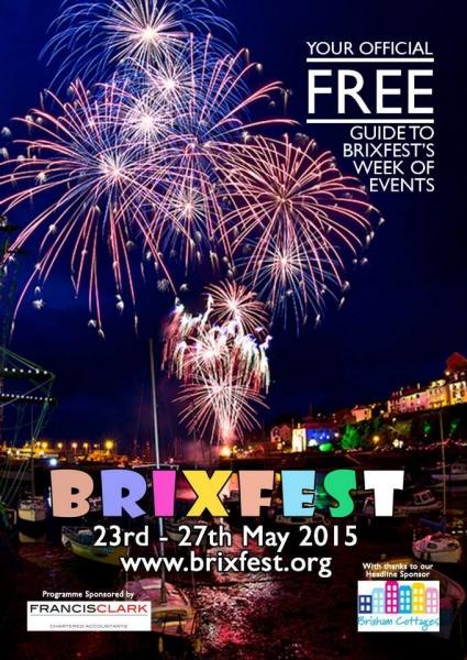 Brixfest 2015