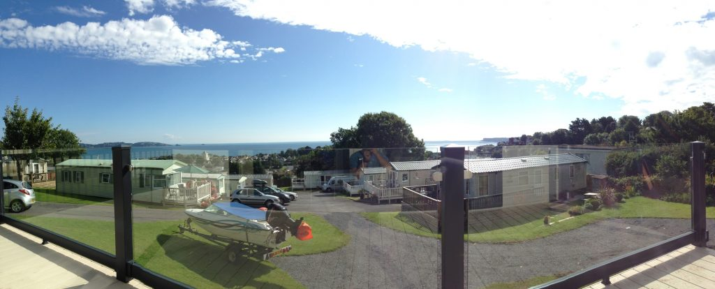Beverley Holiday home view