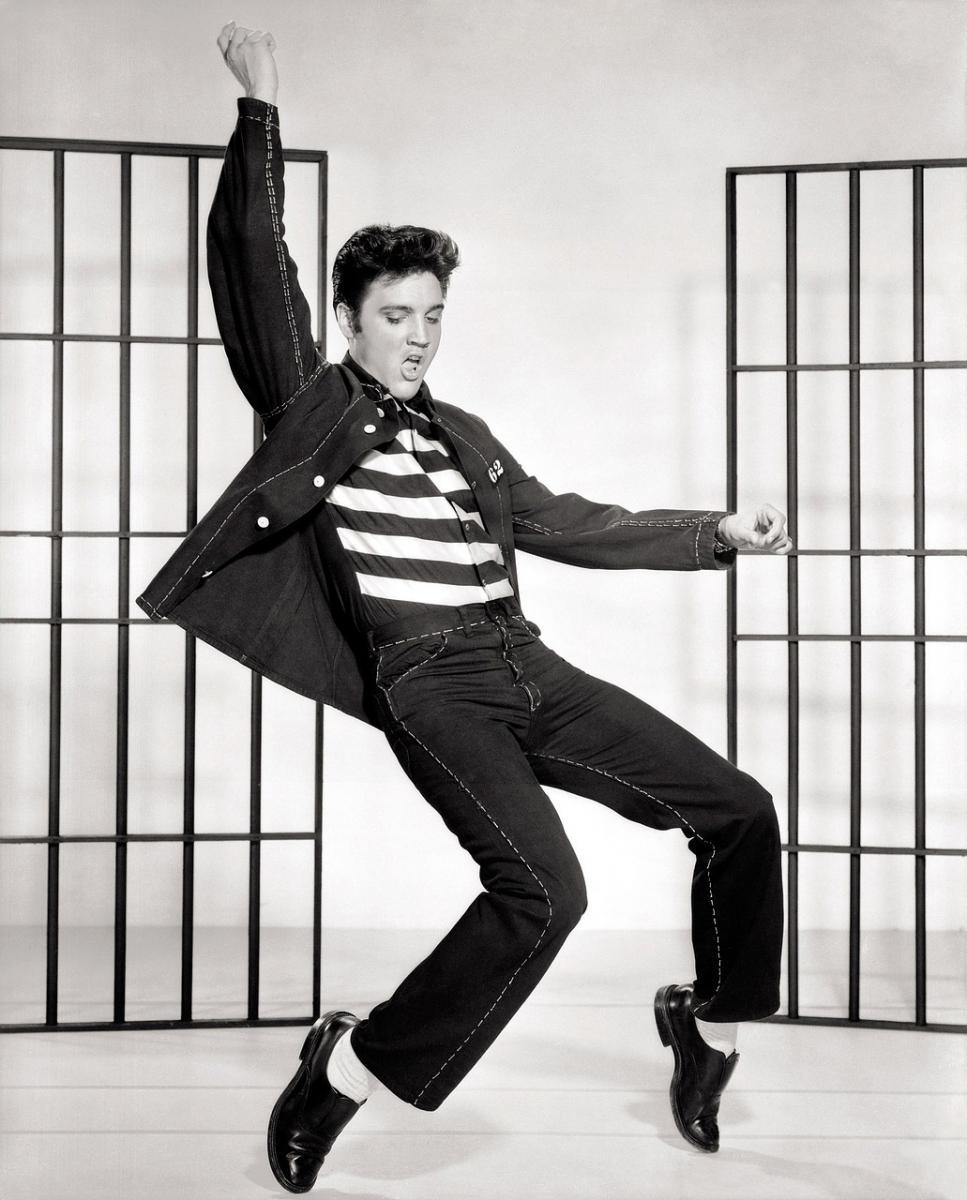 Elvis Torquay Beverley Holidays