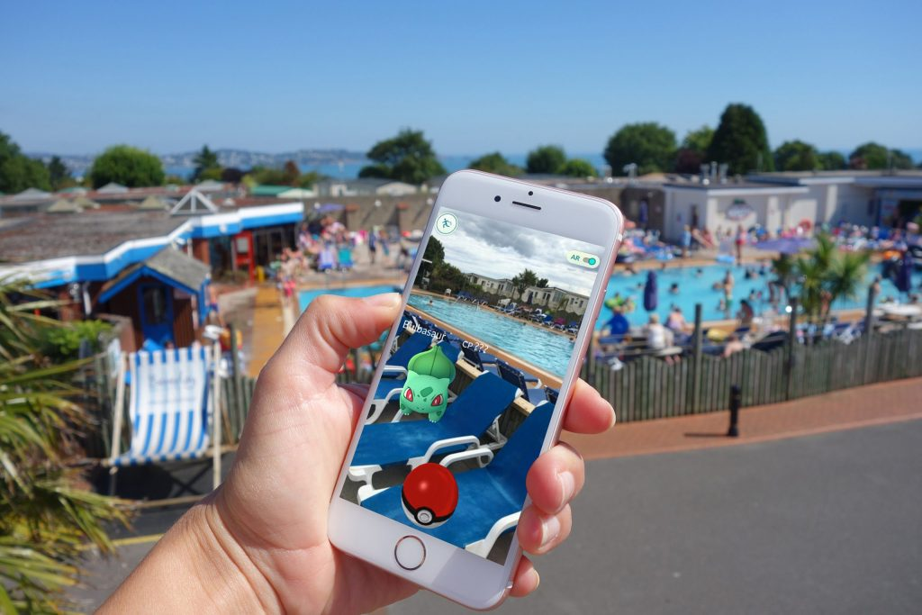 Beverley Holidays Pokemon Go Guided Tours
