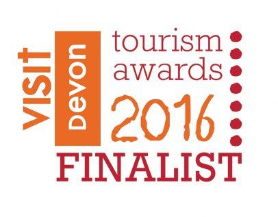 Devon Tourism finalist 2016