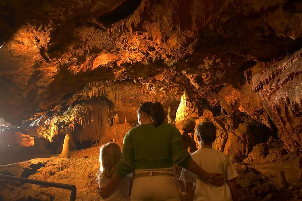 Romeo & Juliet underground