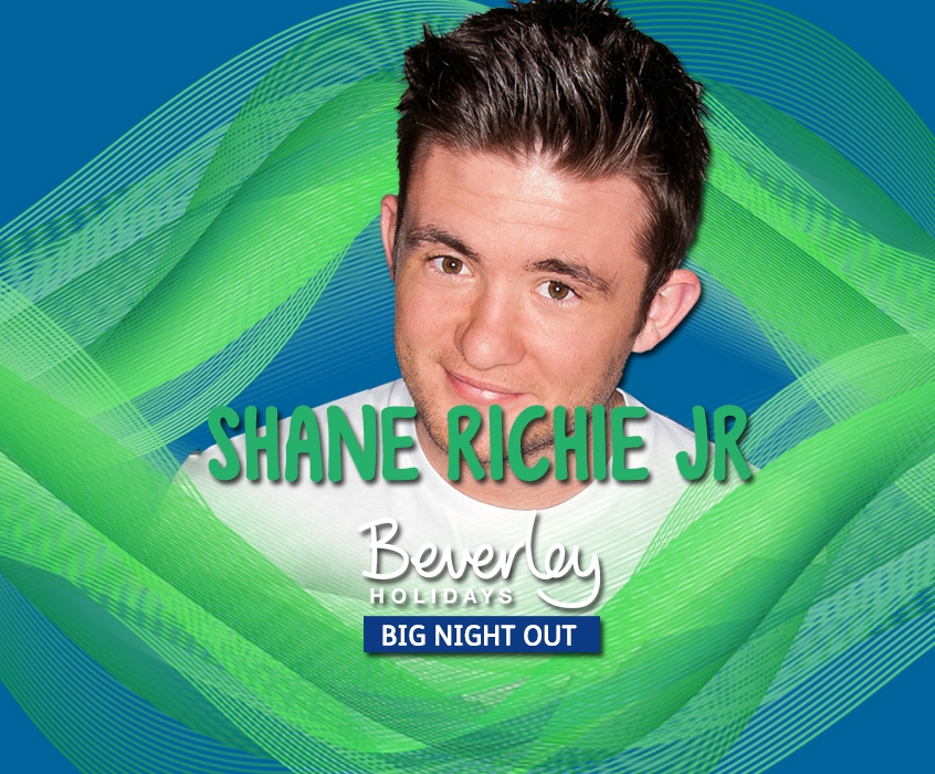 Shane Richie jr