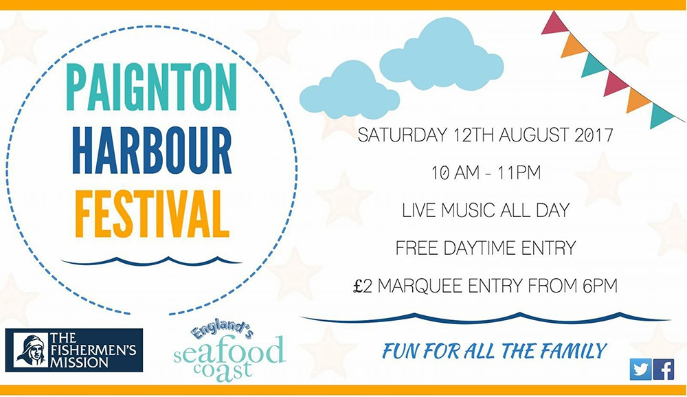Paignton Festival