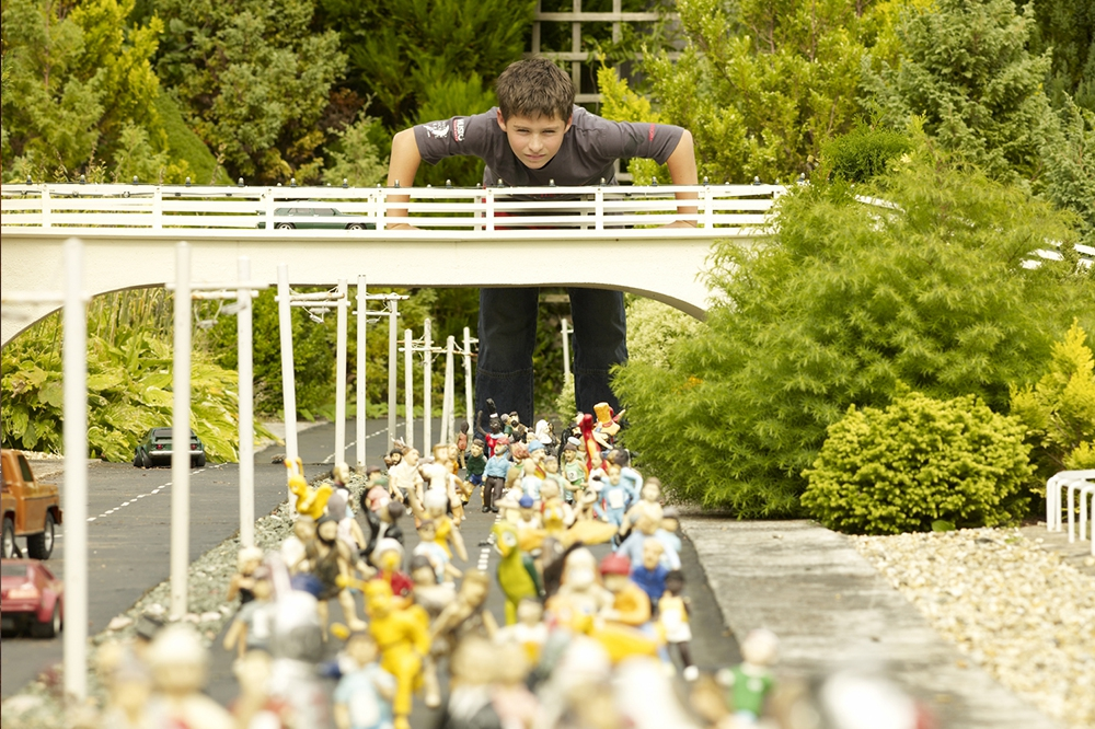 Babbacombe Model Village Easter