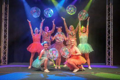 Entertainment at Beverley