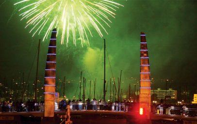 Torquay Fireworks