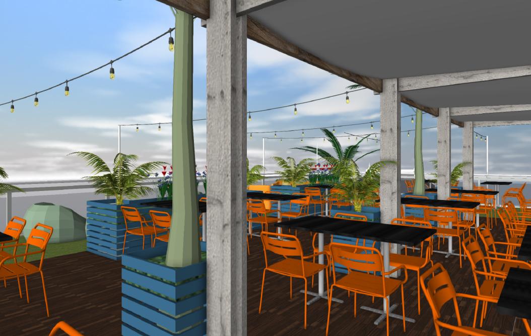 2020 Jetty Terrace