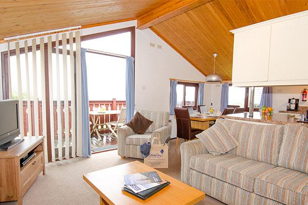 Comfort Lodge Lounge