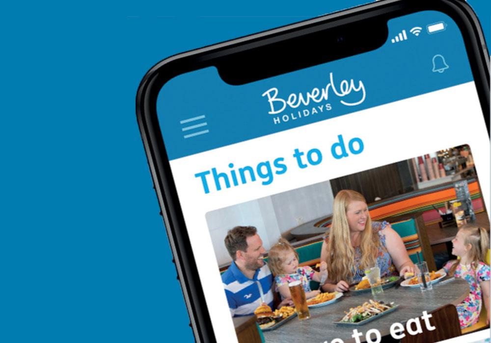 New Beverley Holidays app coming soon