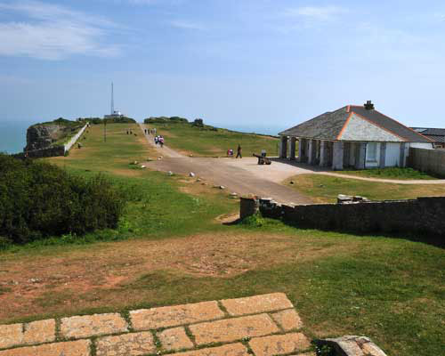 Berry Head Guardhouse Cafe