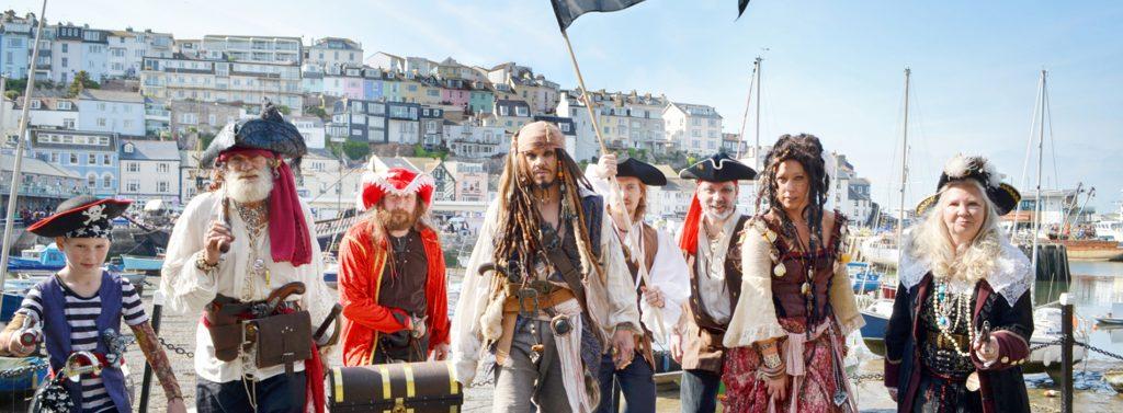 Brixham Pirates