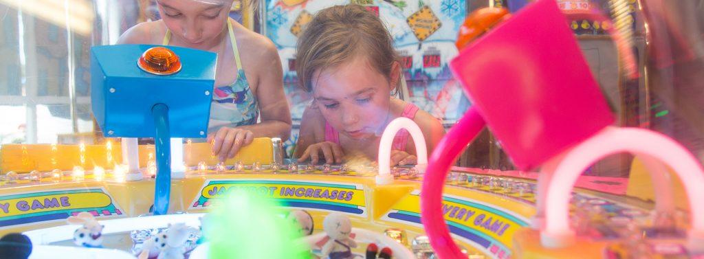 amusement-arcade-beverley-holidays