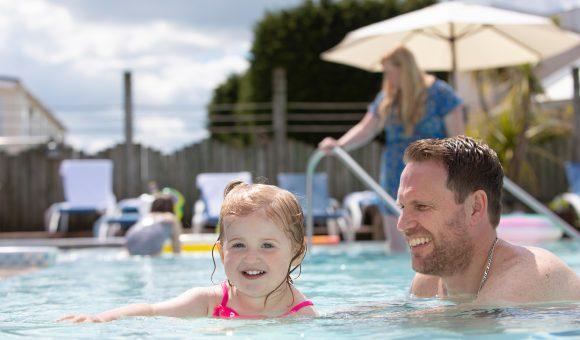Pools & Activities
