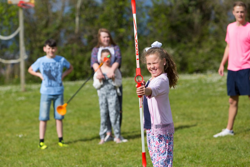 soft-archery-activities-devon
