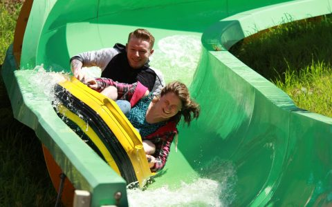 woodlands family theme park ride