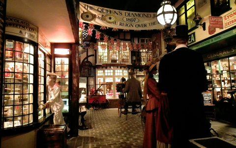 Bygones Victorian Museum