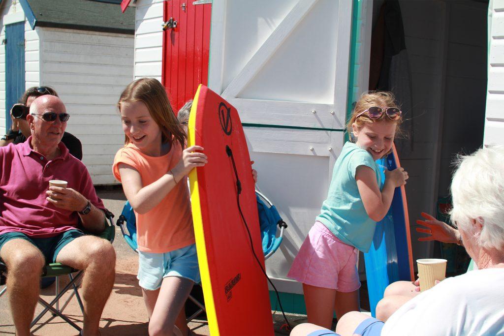 goodrington-sands-family-holiday-devon