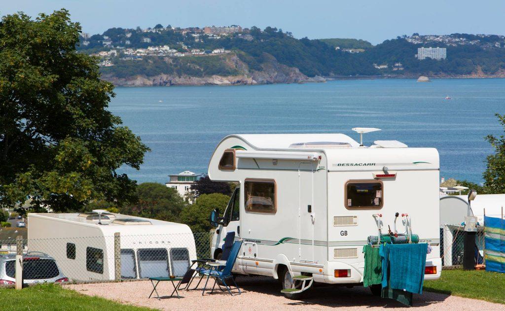 Motorhome Holidays Devon