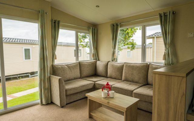 Comfort Caravan Lounge Seats
