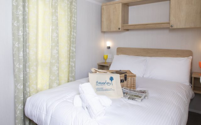 Platinum Main Bed