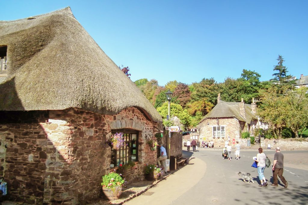 cockinton-village-devon