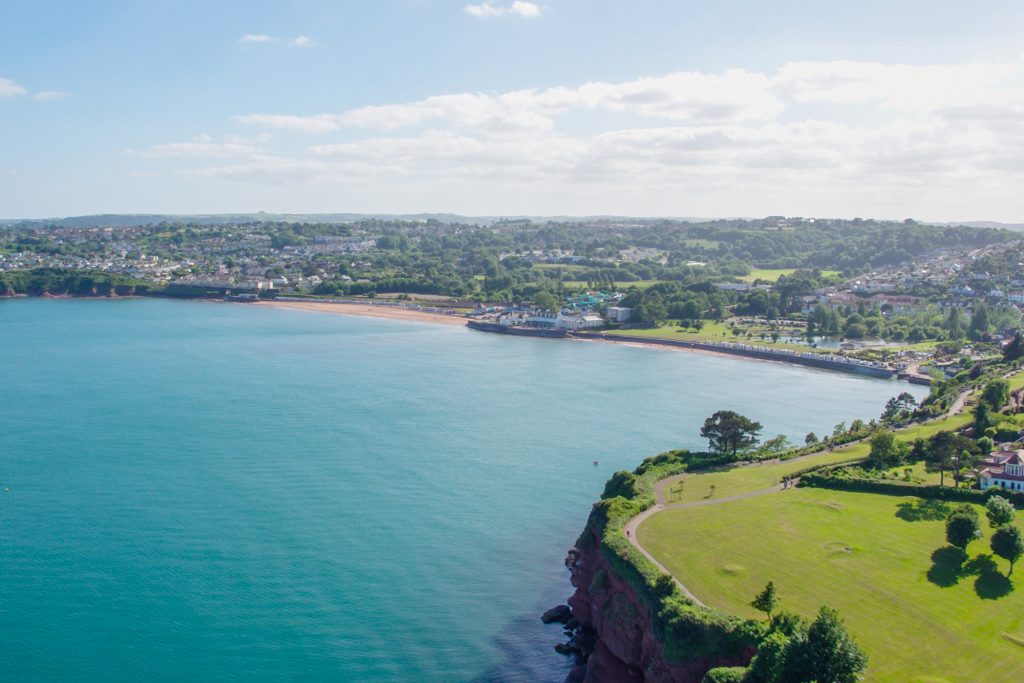 Goodrington-to-Paignton