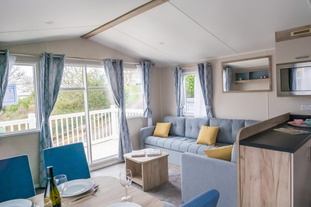 Willerby Linwood Lounge